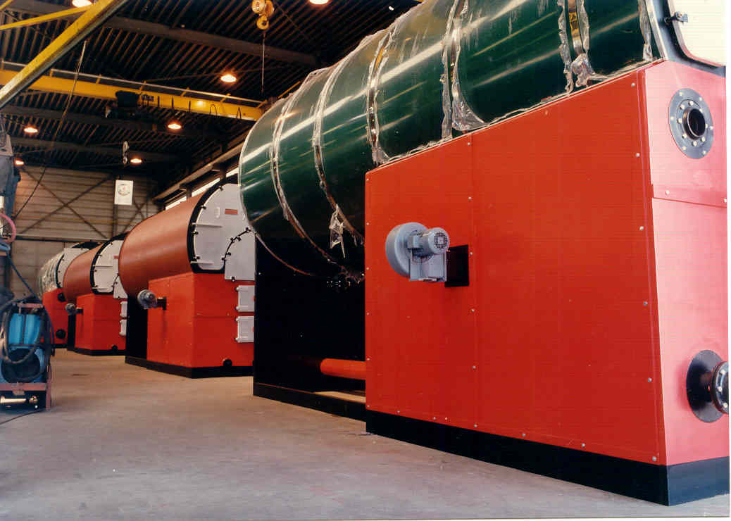 What Is A System Boiler >> Biomass Boilers | Biomass Boiler Manufacturers | Cochran
