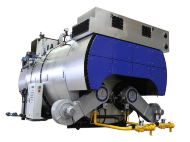 Steam Boiler | Industrial Steam Boilers | Cochran UK