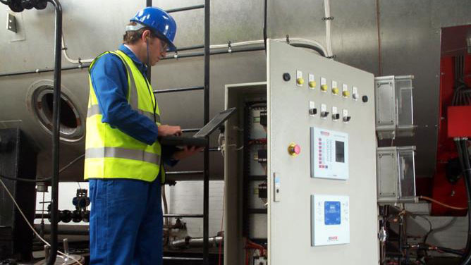 Cochran Offer Comprehensive Boiler Training