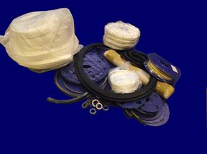 Picture of Wee Cheiftain Insurance Inspection Kit