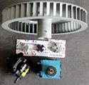 Picture for category Cochran Oil Pumps, Motors, Couplings