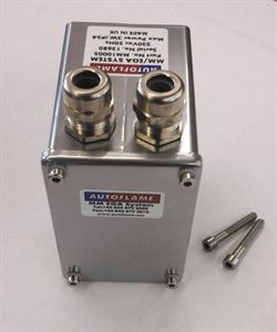 Picture of Small Servo Motor
